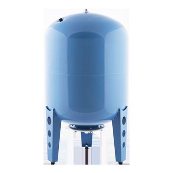 Гидроаккумулятор джилекс вертикальный 200 В