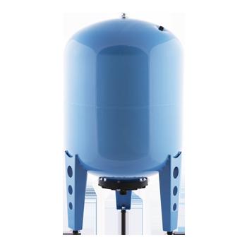 Гидроаккумулятор 200 ВП (пластик. фланец)