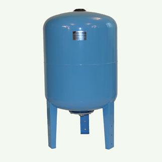 Джилекс Гидроаккумулятор 400 литров