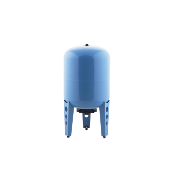 Гидроаккумулятор 50 ВП (пластик. фланец)