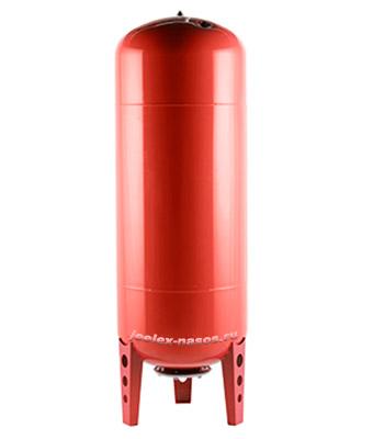 Расширительный бак Джилекс 500 литров